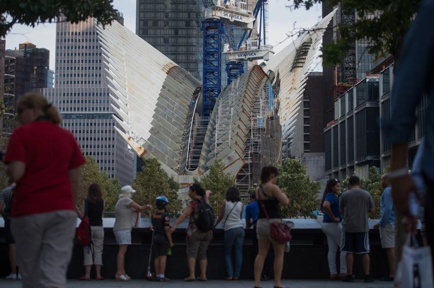 WTC Anniversary