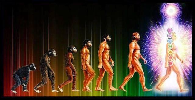 Evolution-Spirit-Science